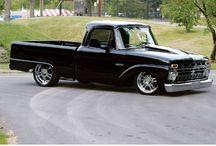 Pickup classic
