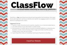 CLassFlow Tips / by ClassFlow