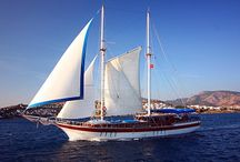 SUNWORLD 6 / #gulet, #yacht, #bluevoyage, #yachtcharter, www.cnlyacht.com