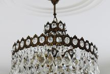 Chandeliers / Fancy