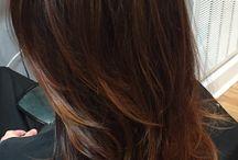 cabelo lú