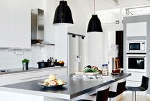 kitchen / by Phillip Bradfield