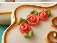 sugar cookie ideas