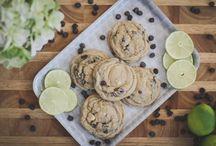 Cookies/biscoitos