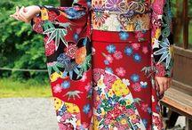 Japon kıyafeti