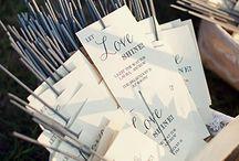Wedding Ideas for Brandi / by Brenda Williams