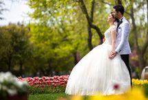 Düğün Fotografları Gamze ve Mehmet Göztepe Parkı / Göztepe Parkında gerçekleştirdiğimiz fotograf çekimlerimiz...