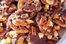 Desserts: Candy