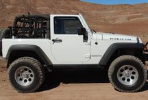 Jeep / by Whitney Powell