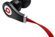 Monster Beats by Dr. Dre / Monster Beats by Dr. Dre