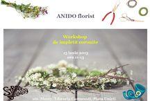 Workshops, expo