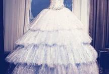My perfect wedding :) / by Francine Boston