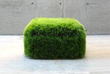 Garden / by MonikaDesign