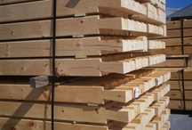 Wholesale Logs / by Wholesale Log Homes