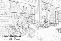 Liberty Eiscafé & Bistro vegan