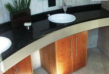 Bathroom Vanities /  Take a look at some of our stunning bathroom vanities available at Easylife Kitchens