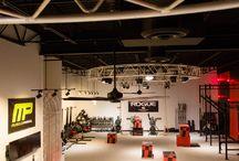Ideas Fitness Facility