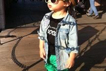 Little Kid Swag / stylish children
