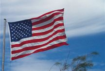 Flag Day (6/14) and the Fourth of July (7/4)