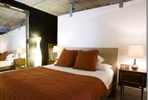 Υπνοδωμάτιο / Το υπνοδωμάτιο είναι ο αγαπημένος μας χώρος από όποια πλευρά και αν το δείτε. Εκεί ξεκουραζόμαστε, κοιμόμαστε, ερωτευόμαστε και όχι μόνο...