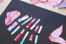 ECOLE: Arts visuels