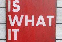 it is ...