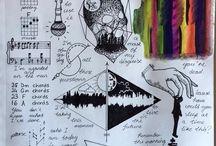 sketch / Buy me a sketchbook