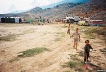 Bedouins in the Bekaa valley of Lebanon / by Jørgen Ekvoll