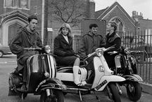 Mods - Modernist- We Are The Mods