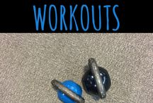Fitness Workouts / workouts, motivation, inspiration, transformation, exercises, running, crossfit, dead lifts,