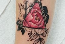 Cute Tattoos / Cute Tattoos