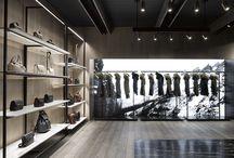 clothing store design