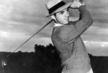 golfing easy.