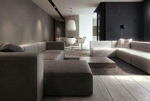 Interior | Living Room