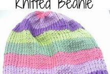 Knitting / Everything knitting related