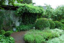 Garden Ulla Molin
