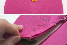 owl purse tutorial