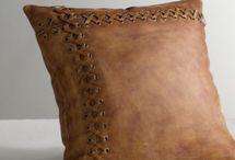 pillows or cushion