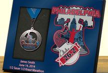 Philadelphia Race Gifts / Know someone who is running the big Philadelphia Race? Congratulate them with one of our Philadelphia Race Gifts!