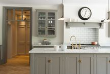 Coldershaw kitchen