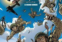 Chroniques BD, Comics & manga