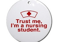 Ur NEW nurse :) / My career and what I always wanted to be ever since I was a little girl. / by Rahela Nick