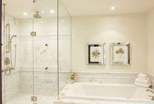 Bathroom / by Cecilia Park