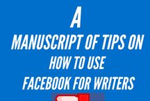 Facebook For WRITERS