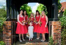 Bridesmaid dresses / Ideas and inspiration for bridesmaid dresses.