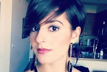 Short hair, don't care / by Michele Czado
