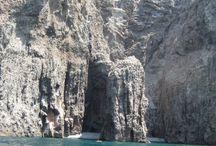 RUSSO / Aeolian Islands