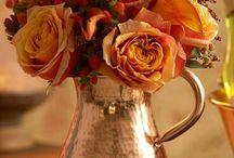 FLEURS - Compositions florales
