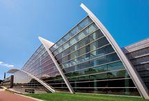 Una storia di innovazione e passione / Realizzazioni MC Prefabbricati - Precast concrete structure  #ingredientidiunmestiere