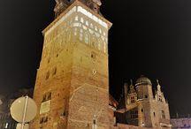 Poland/Польша / Путешествия по Польше, достопримечательности, фотографии, маршруты, время работы, цены